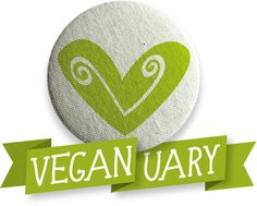 Veganuary, and a one month vegan meal planner. Perfect for my lack of imagination and organisation.