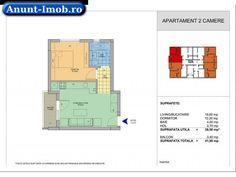 Anunturi Imobiliare Garsoniera dubla-42 mp- Berceni-metrou IMGB