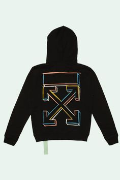 off white hoodie Off-White x Vitkac Collection Full Look Available Now t shirts tees black white sneakers shoes hoodies sweatshirts sweatpants pants info buy Off White Sweatshirt, Off White Hoodie Black, Off White Jacket, Black Hoodie, Black And White Sneakers, Black White, Off White Clothing, Men's Clothing, Off White Tees