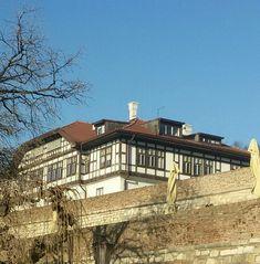 Beograd, Kalemegdan,zavod za zastitu spomenika kulture grada