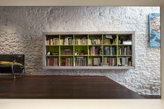 Maison Escalier / Moussafir Architectes Associés