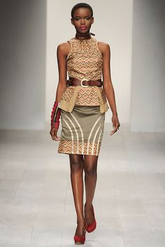 Fashion Fringe SS13