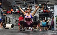 The Formula for a Successful CrossFit Gym