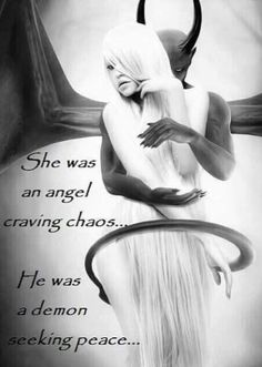 A dark landscape, no place for the faint. Currently navigating a vicious wave of depression in my life. My Demons, Angels And Demons, Dark Fantasy Art, Dark Art, Dark Love Quotes, Angel Quotes, Evil Quotes, Demon Art, Angel And Devil