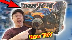 Is This The WORLD'S BEST Small RC Car? Car Videos, Radio Control, Rc Cars, New Toys, Monster Trucks