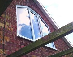 uPVC windows and double glazing in York Selby Harrogate, Yorkshire Upvc Windows, House Windows, Yorkshire, Home, Home Windows, Ad Home, Homes, Haus, Yorkshire Terrier Puppies