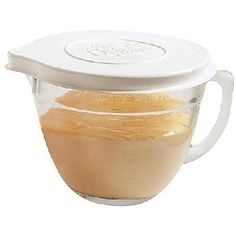 Pampered Chef Classic Batter Bowl- I've got 2 because one is always in use! This is a Pampered Chef Must have!