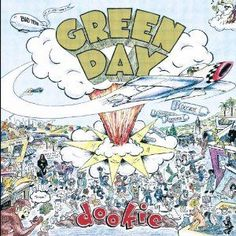 """I owned 16 of these 27.  And if you didn't own """"Dookie"""", you're not a 90s kid"""
