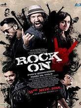 Watch Rock On 2 (2016) DVDScr Hindi Full Movie Online Free  Rock On 2 Movie Info: Directed by: Shujaat Saudagar Written by: Abhishek Kapoor, Pubali Chaudhuri Starring by: Farhan Akhtar, Shraddha Kapoor, Arjun Rampal Genres: Drama | Music Country: India Language: Hindi