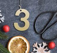JOULUKALENTERI 2019 | Tuulia design. Iloa & Ideaa askarteluun ja käsitöihin! Enamel, Design, Accessories, Vitreous Enamel, Enamels, Tooth Enamel, Glaze, Jewelry Accessories