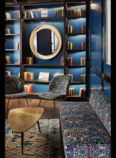 Hôtel Le Roch, 28 rue Saint-Roch, 75001 Paris - Photo 8