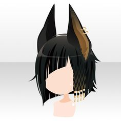 Fantasting Drawing Hairstyles For Characters Ideas. Amazing Drawing Hairstyles For Characters Ideas. Character Inspiration, Character Art, Drawing Clothes, Drawing Hair, Drawing Faces, Drawing Tips, Chibi Kawaii, Pelo Anime, Chibi Hair