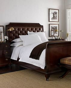 Lauren Ralph Lauren Bedroom Furniture, Mitchell Place Califo ...