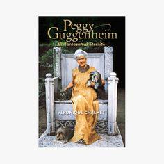 Peggy Guggenheim : un fantasme d'�ternit� -  - Find this product on Bon March� website - Le Bon March� Rive Gauche