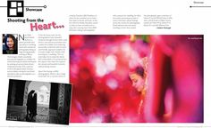 Smart Photography Wedding Issue Feature...