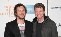 David Bowie's son says he hates music