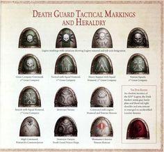 heresy iron warriors - Google Search