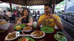 Marsha & Shinta jalan-jalan & makan di jeJamuran Yogyakarta