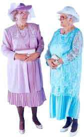 mother of the bride dresses...or @Lindsay Johnson and me in 50 years lol