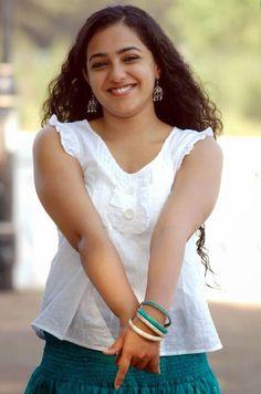 Nithya Menon Hot Images HD ~ Images