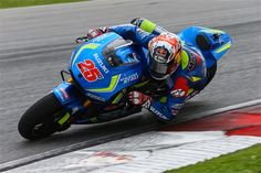 From Vroom Mag... Maverick Viñales & Aleix Espargaro leave Sepang in positive mood