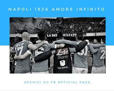Napoli 1926 Amore Infinito