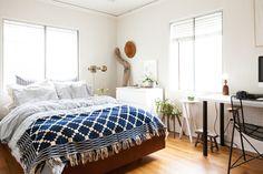A Professional Stylist's Portland Apartment