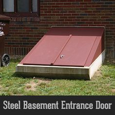 Best Image Result For Basement Walkout Covers Basement Doors 640 x 480