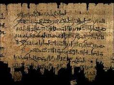 Descubren el puerto y los papiros más antiguos del mundo en Egipto