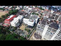 Proyek Apartemen Semarang, Semarang Bangun Apartemen, Apartemen Semarang...