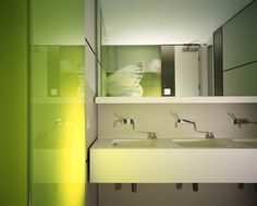 Gallery Of Deloitte Consulting / Mackay U0026 Partners   16. Public  BathroomsModern BathroomsOffice BathroomBathroom IdeasRestroom DesignOffice  ...