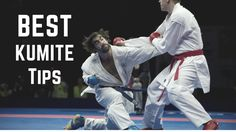 Master Kumite Strategy: Tips and Tricks for Karate Fighting