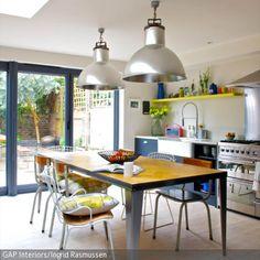 Wie Sie Ein Modernes Esszimmer Mit Holzmbeln Gestalten
