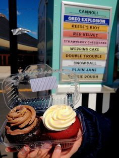 yaleventures: the cupcake truck | welcome to the food life!