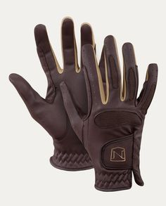 Best Riding Glove - Riding Gloves - Ready to Ride Glove   Noble Outfitters