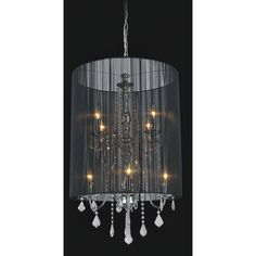 Modern Crystal Lighting Fixture H12 X W58 Dining Room Pinterest And