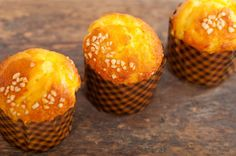 Breakfast Recipe: Donut Muffins - 12 Tomatoes