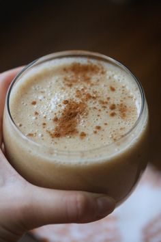 Vingle - Hot Smoothies for a Cold Winter - Healthy Life Hacks