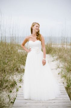 Bald Head Island Wedding by Scott Piner Photography | The Wedding Story