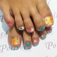 Instagram media by polished_nail_b