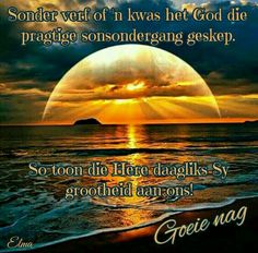 Goeie Nag, Angel Prayers, Good Night Quotes, Special Quotes, Sleep Tight, Warrior Princess, Afrikaans, Movie Posters, Friendship