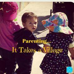 Tales of Motherhood