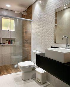 Small Bathroom Layout, Apartment Interior, Bathroom Interior Design, Interior Styling, Bedroom Decor, New Homes, House Design, Decoration, Home Decor