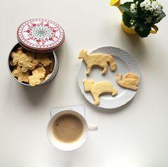 #homemade #cookie #sugar #bake #baking #sweettooth #cookiemonster #delicious #foodporn #foodstagram #foodblog #food #dessert #happy #bear #snail #candyman #fox #whatthefoxsay #coffee #feedfeed #bakestagram #recipe #kalanchoe #christmas #foodie #diy