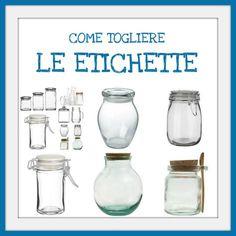 Condividi Twitta Pin E-mail La mia casa è sempre più piena di vetro: barattoli, vasetti, bottiglie riciclate sono diventate mia alleate per conservare il ...