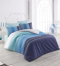Lenjerie de Pat Single - Summer Best Sellers, Comforters, Blanket, Bed, Summer, Home, Quilts, Blankets, Stream Bed