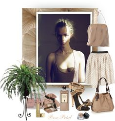 """""""~..The shadows fall..~"""" by white-rosepetal ❤ liked on Polyvore"""
