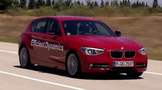 BMW 1 Series with direct water injection Test Drive