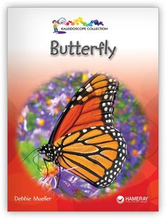 Show readers the exciting transformation of a butterfly with this low-leveled informational text. Text Complexity, Dual Language Classroom, Guided Reading Levels, Leveled Readers, Social Themes, Science Topics, Book Authors, Nonfiction Books, Teacher Resources