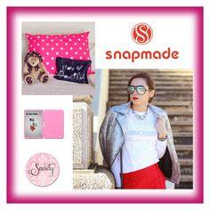 """6#Snapmade"" by farmasi-hazreta-jahic ❤ liked on Polyvore"